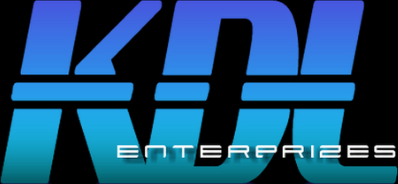General Contractor in Baltimore, Maryland | KDL Enterprises, LLC Logo