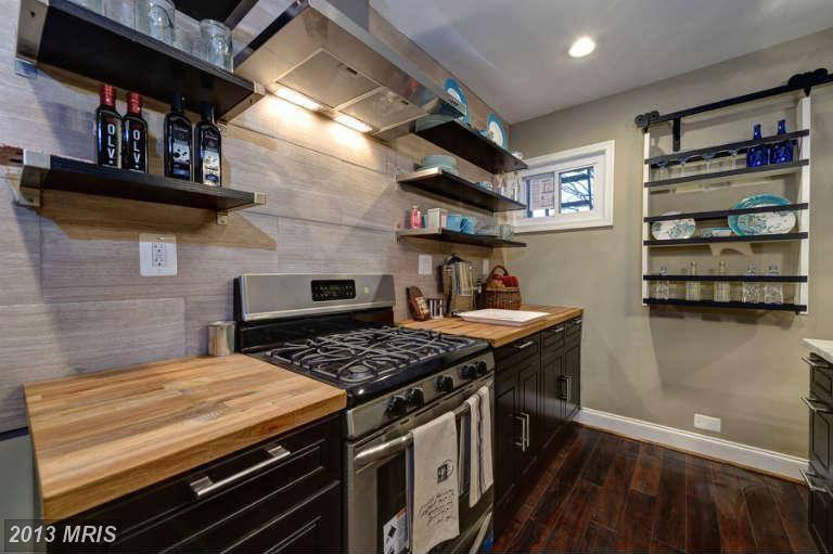 Beautiful Kitchen Remodeling in Baltimore, MD | Kitchen Remodeling in Baltimore, Maryland | KDL Enterprises, LLC