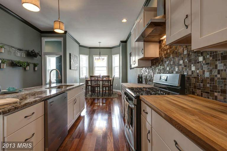Kitchen Remodeling in Baltimore, MD | General Contractor in Baltimore, Maryland | KDL Enterprises, LLC